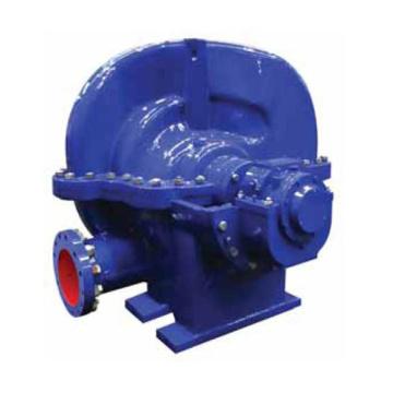 Split Casing Multistage Pump