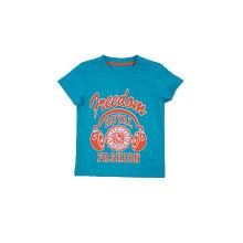 Camiseta caliente de la venta en ropa de los cabritos (BT032)