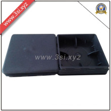 Pressure Resistence Black PE Square Protector for Acute Angle (YZF-H182)
