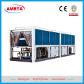 R407C / R410A / R134A Screw Air Cooled Water Chiller