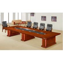 Grands meubles antiques faits sur commande de réunion de luxe de salle de réunion pour le projet