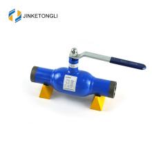 JKTL2W032 Hot sale stainless steel fully welded ball valves gas heat & water supplying ball valves