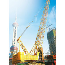 100 Ton Crawler Crane, Cranes (QUY100)