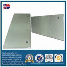 Peças de metal de alta qualidade baratos serviços de fresagem CNC