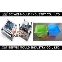 Customer Design Injection Plastic Flower Pot Mold