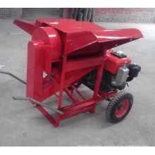 High efficiency wheat,rice and soybean thresher