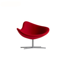 Unreal Halle K2 Asymmetrical Swivel Lounge Chair