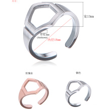 Stainless Steel Handmade Fashion Jewelry Ring/Jewelry