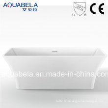 CE / Cupc genehmigte Acryl Standalone Hot Tubs (JL640)
