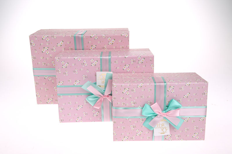 packaging gift box