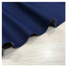 Denim Grey Cationic Polyester Stretch Textile Fabric