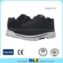 Zapatos deportivos para correr de seguridad para todo tipo de hombre más nuevos