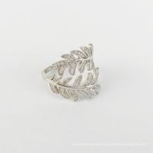 Fashion luxury jewelry cz diamond mimosa ring 925 sterling silver ring