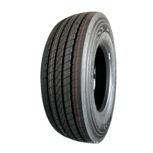 Strong sidewall Wider Tread 295/75R22.5 AUFINE Highest Technology Long Hual Heavy Truck Tire