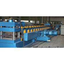 Guardrail Traffic Barrier Metal Sheet Working Machine