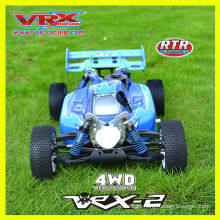 RTR 4WD 1:8 rc car, nitro buggy,factory price