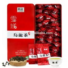 Wulong dieta geminação chá oolong
