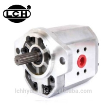 forklift external gear pump image for tractor