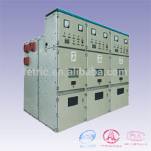 Metal-clad Medium Voltage Switchgear, Switch Box