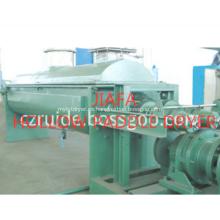 Máquina secadora de paletas de alta eficiencia