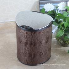 PU European Style Aotomatic Sensor Dustbin für Haus / Büro / Hotel (E-9LC)