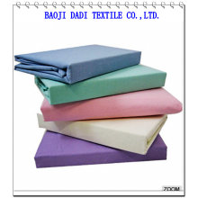 POLYESTER 65 COTTON 35 133x72 dicelup TEXTILE