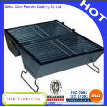 High Heat resistance Powder Coating