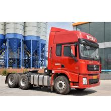 Shaanxi China Heavy Duty Shacman X3000 Tractor Truck Head 6X4 Original Trailer Truck Factory Price