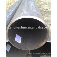 LSAW steel pipe API 5L SSAW ASTM A53 Q345 Q235 CS TUBE