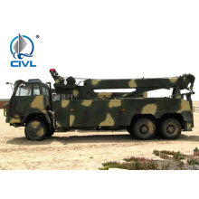 CVST80 Эвакуатор грузовик Road Rescue Car 35M Boom
