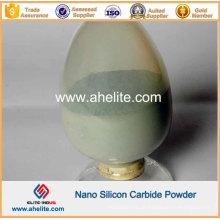 Pó de carboneto de silício Nano Sic