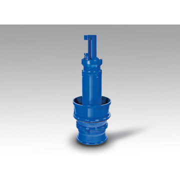 Axial Flow and Mixed Flow Submersible Pump