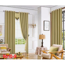 High Precision Fabric Smooth Blackout Grommet Window Panel