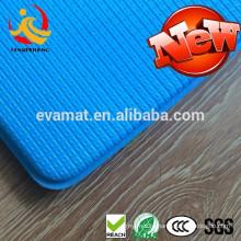 PVC colorful high quality best price non-toxic baby folding crawl kids plastic play mat, kids play mat