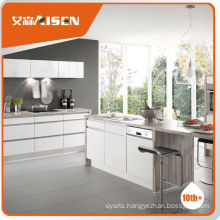 Fine appearance factory directly Chinese MDF kitchen cupboard