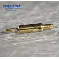 Pin de Pogo de latón cargado con muelle para DIP con diámetro 0.9
