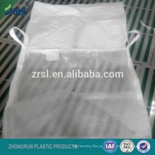 O saco grande ventilado 500kg para a lenha, engrena o saco grande