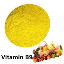 foods supplement Folic Acid Vitamin B9 Powder pregnancy