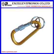 High Quality Aluminum Key Carabiner (EP-M4123108)