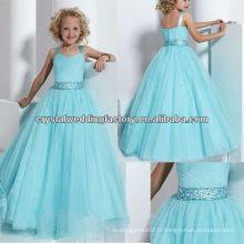 2013 nouvelle jupe en robe de robe à la robe jupe blue blue girl girling vestimentaire CWFaf5258