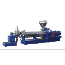 Máquina extrusora de granulación WPC