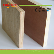 BB/CC Grade Okoume Plywood for Packing and Packing Use