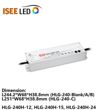 Водоустойчивое Электропитание МВт ландшафтного освещения трансформатор