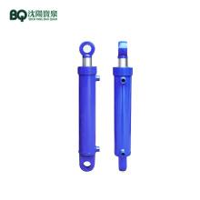 Hydraulic Cylinder for Tower Crane