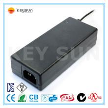 100-240V entrada CA 15V 6a comutando a saída do adaptador de energia 15V DC 6A fonte de alimentação de mesa