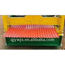 850 Wellblech-Dachblechmaschine