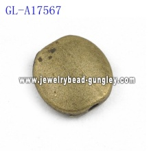 Metal beads Zinc Alloy beads