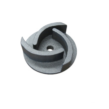 Baoding factory supply lost wax precision steel casting parts