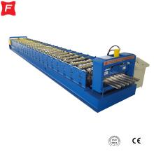 Steel Floor Decking Tiles Forming Machine Price