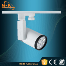 High Power 20W/30W LED Track Lamp Stage Lighting